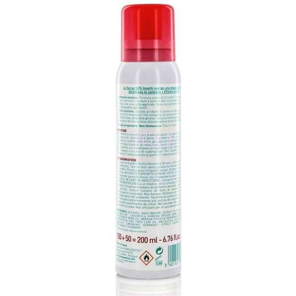 Spray Antimosquitos Puressentiel 200ml