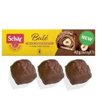 Bulé Sin Gluten Schär 3x14g