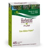 Herbetom 2 PulM Bioserum 45 caps